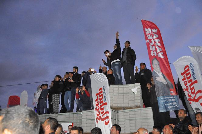 CHP'li Seçer, ''Mersin Halkı Sandıkta İttifak Kuracak''