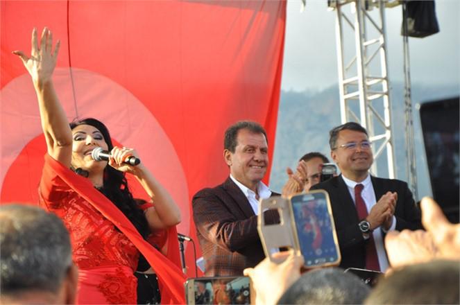 """CHP'li Seçer, """"Mersin Halkı Sandıkta İttifak Kuracak"""""""