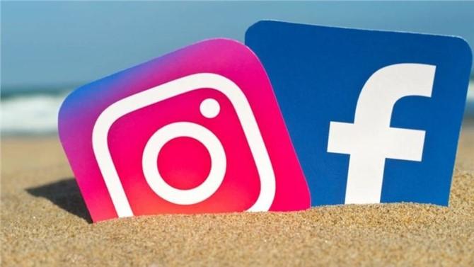 Son Dakika : Instagram ve Facebook Çöktü Mü? Kullanıcılar Giriş Problemi Yaşıyor