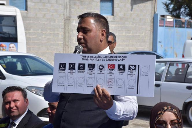 """Başkan Can Haftasonu 24 Köy Gezdi, Başkan Can, """"Rehavete Kapılmayacağız"""""""