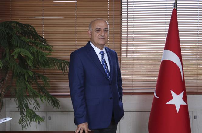 """Mersin Ticaret ve Sanayi Odası Yönetim Kurulu Başkanı Ayhan Kızıltan, """"18 Mart, Birliğin Ve Fedakarlığın Adıdır"""""""