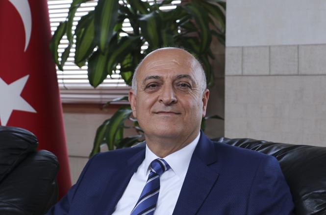 """MTSO Başkanı Kızıltan'dan Demeç; Çukurova, Türkiye'nin Yeni """"Eko-Bölgesidir"""""""