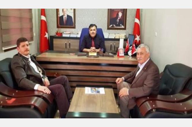 Mersin Tarsus'ta İhtiyaç Sahiplerine 200 TL Değerinde Gıda Kuponu Dağıtılacak