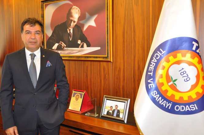 Tarsus Ticaret ve Sanayi Odası'ndan Üyelere Ölçü Aleti Muayene ve Damga Pulu Duyurusu