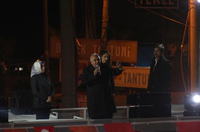 Mersin Erdemli'de İttifakın Kalbi Başkan Mükerrem Tollu İçin Atıyor