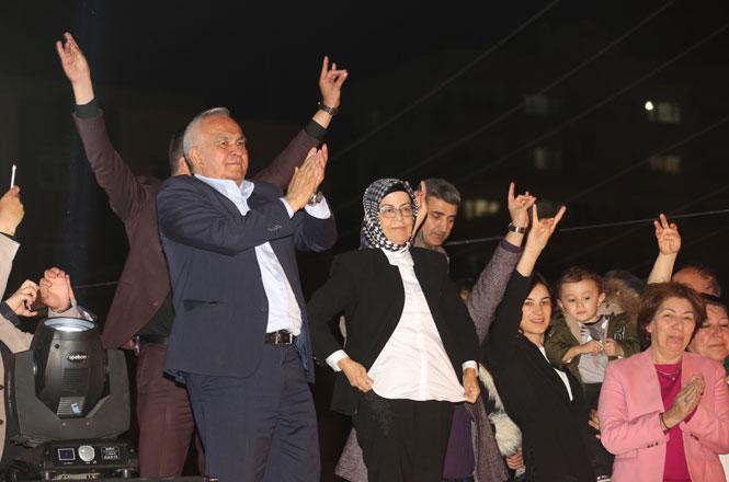 """Erdemli Belediye Başkanı Mükerrem Tollu, """"Güneş Balçıkla Sıvanmaz"""""""