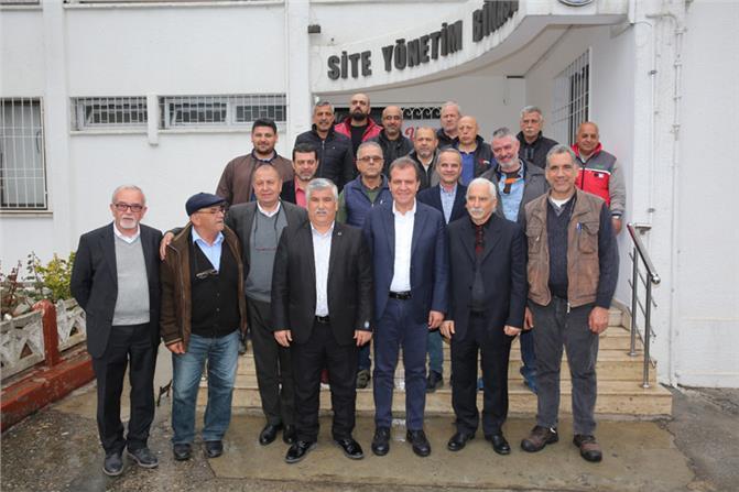 CHP Başkan Adayı Vahap Seçer, 'Belediye Başkanı Irkçı, Ayrımcı Olamaz'