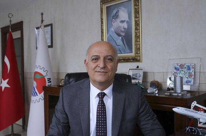 """MTSO Yönetim Kurulu Başkanı Ayhan Kızıltan, """"Özgür Seçimlerin Kaybedeni Olmaz…"""""""