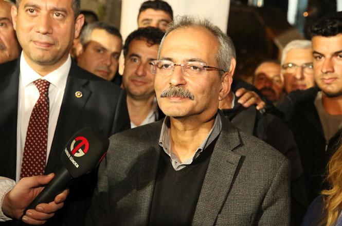 """Başkanlığa Seçilen Dr. Bozdoğan, """"Halkımızla Yürüyeceğimiz Bu Yol ,Aydınlık Olacak"""""""