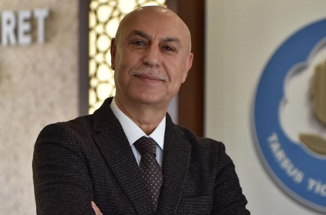 Başkan Murat Kaya'dan Yerel Seçimin Ardından Mesaj