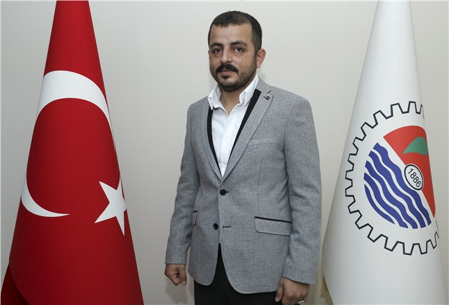 Mersin'de Sağlıkçılar Medikal OSB ve Sağlık Turizmine Odaklandı
