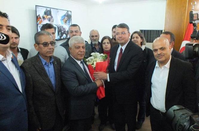 Silifke Yeni Belediye Başkanı Mücahit Aktan, Mazbatasını Alıp Görevine Başladı