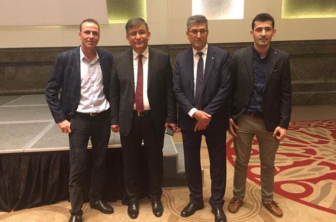 AS Sigorta, Halk Sigorta Acenteler Adana Bölge Toplantısına Katıldı