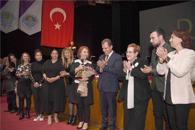 Mersin'in Sesi ''Müzik Festivali'' Başladı, Mersin Uluslararası Müzik Festivali 18 Yaşında
