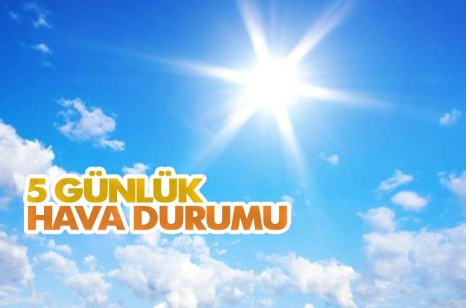 Mersin Yenişehir, Anamur, Mut, Çamlıyayla, Bozyazı, Erdemli, Aydıncık, Akdeniz, Mezitli, Silifke, Gülnar, Toroslar ve Tarsus Hava Durumu