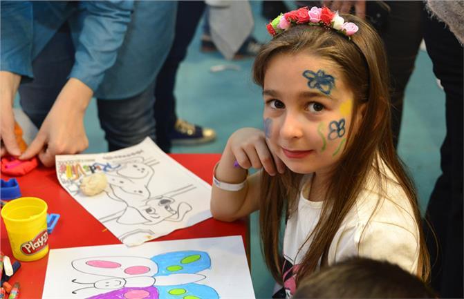 Mersin'deki Miniklerin Dört Gözle Beklediği Festival Başlıyor