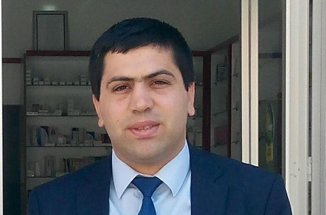 """Çalışan-Sen Adana Seyhan Şube Başkanı Nurullah Pazar, """"Berat Kandilimiz Mübarek Olsun."""""""