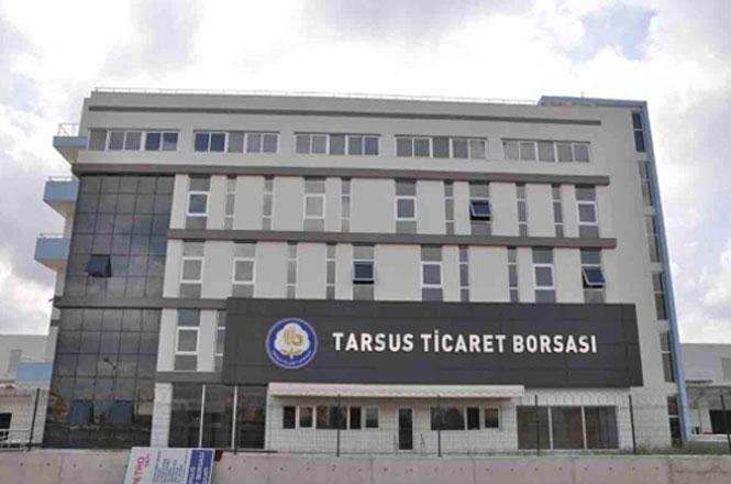Tarsus Ticaret Borsası'ndan, 23 Nisan Kutlama Mesajı