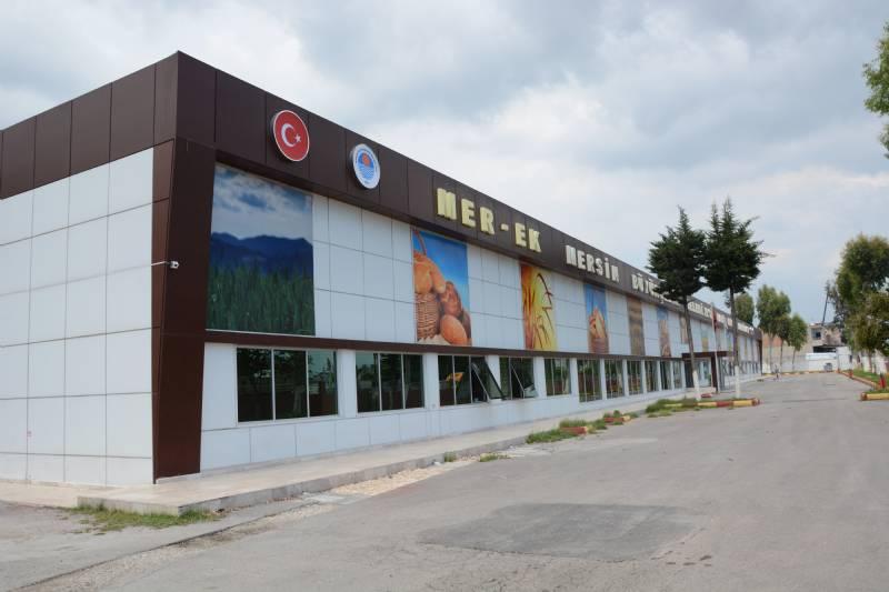 Mersin Büyükşehir Belediyesi Halk Ekmek Fabrikası, Yaklaşan Ramazan Ayı Öncesinde Son Hazırlıklarını Tamamladı, Halk Ekmek Ramazan Ayına Hazır