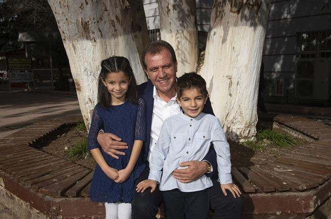 Başkan Seçer'den, 23 Nisan Kutlaması