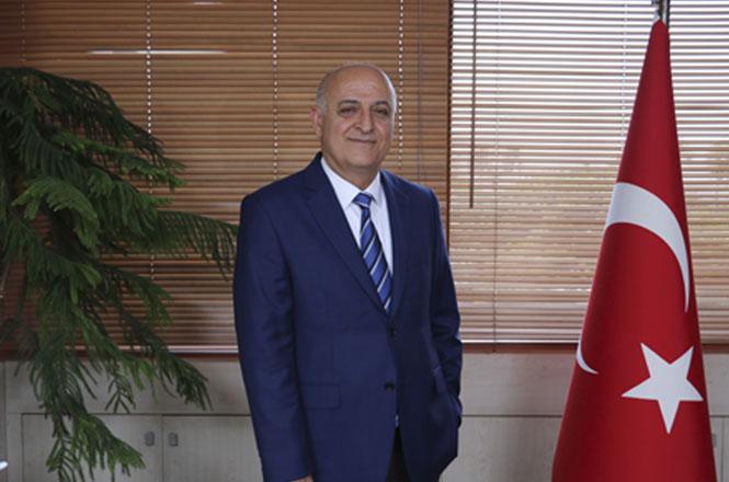Başkan Kızıltan, 23 Nisan, Türk Halkının Geleceğe Sahip Çıktığı Gündür
