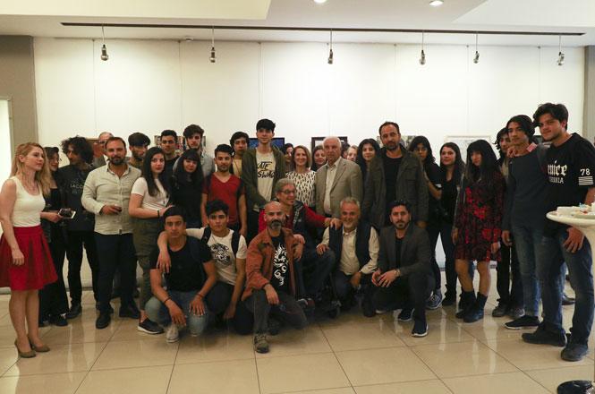 Sanatın 'Güney İstasyonu' MTSO Sanat Galerisi