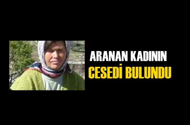 Mersin'in Mut İlçesinde, Evine Dönmeyen 45 Yaşındaki Kadın, Kayalıklarda Ölü Bulundu