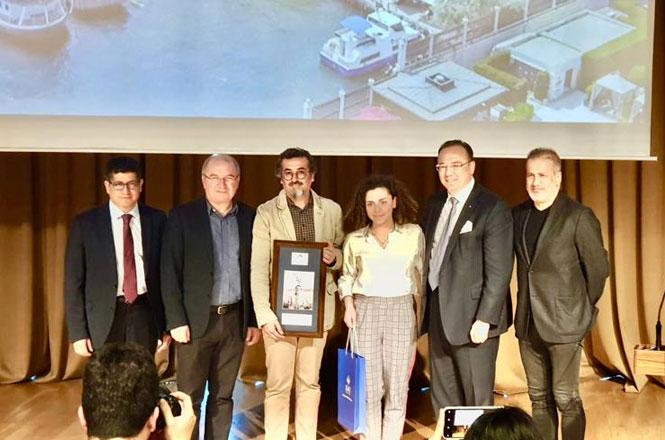 """Bahçeşehir Üniversitesinde Düzenlenen Konferansta """"Tarsus"""" Konuşuldu"""