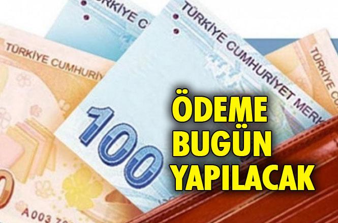 Mersin Büyükşehir Belediyesi Öğrenci Yardımı Ödemeleri Yapılıyor