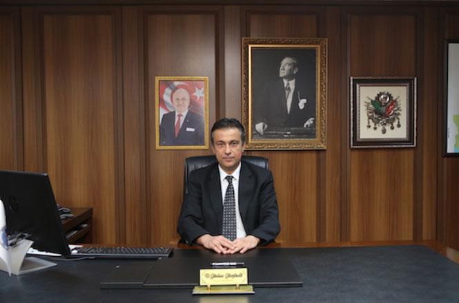 MESKİ Genel Müdürü Güngördü, Emekli Oldu