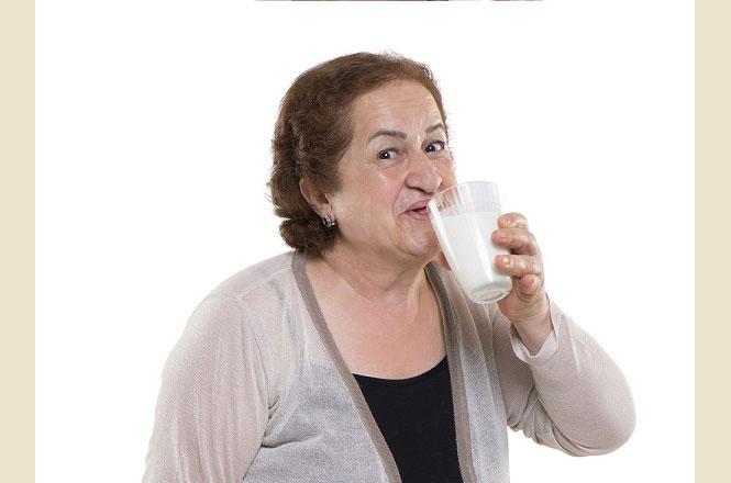 Sahurda Süt İçin, Uzun Süre Tok Kalın