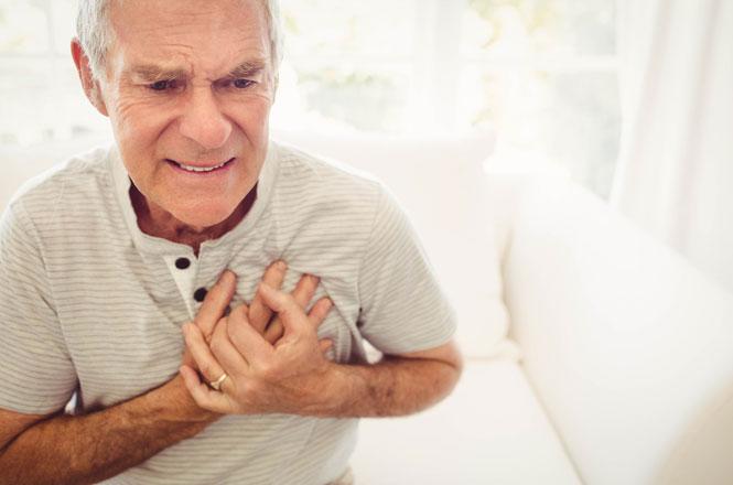 Kalp Krizi Yaşı 20'lere Kadar Düştü! Kalp Krizinin 7 Önemli Belirtisi!