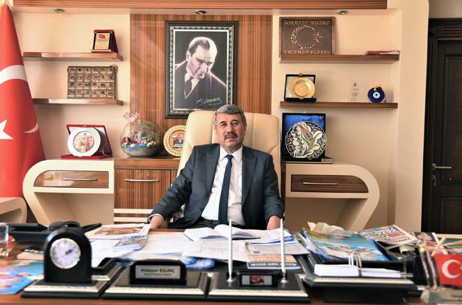 Başkan Kılınç'tan Ramazan Ayı Mesajı