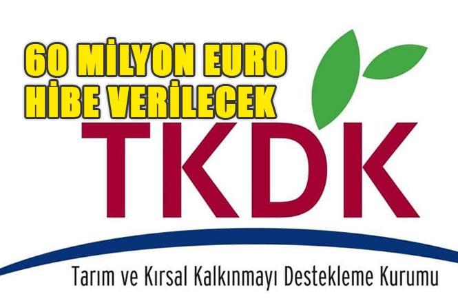 TKDK 6. Çağrıya Çıktı, 60 Milyon Euro Hibe Verilecek