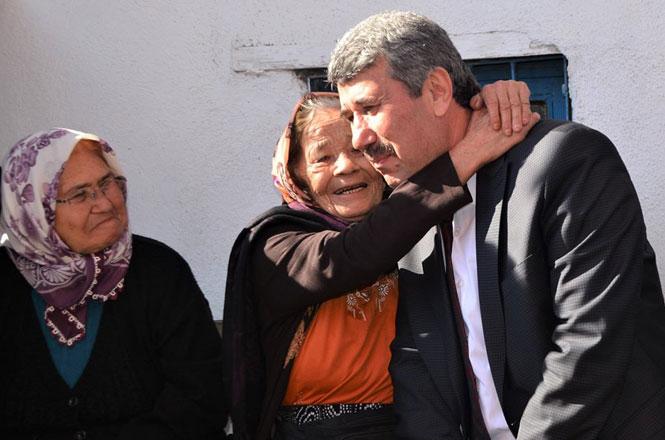 Başkan Hidayet Kılınç'tan Annler Günü Mesajı