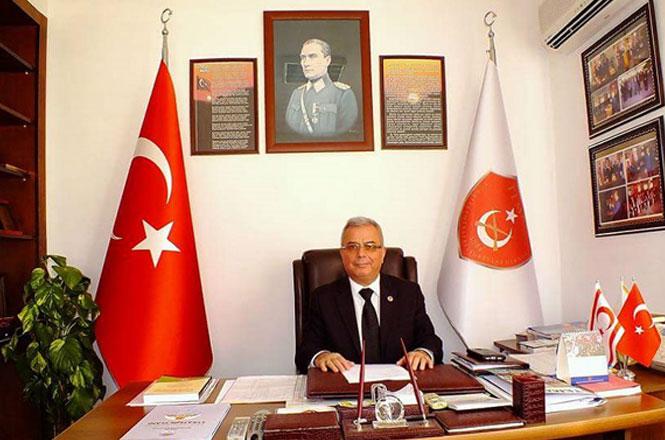 Türkiye Emekli Astsubaylar Derneği Mersin İl Başkanlığının Anneler Günü Mesajı
