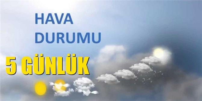 Mersin Yenişehir, Toroslar, Tarsus, Silifke, Mut, Mezitli, Gülnar, Erdemli, Çamlıyayla, Bozyazı, Aydıncık, Anamur ve Akdeniz Hava Durumu