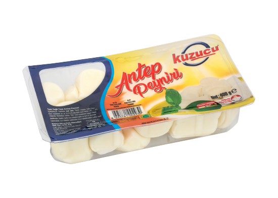 Antep Peyniri Kuzucu 400 g
