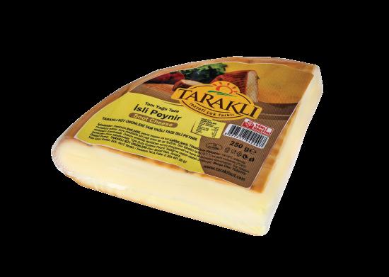İsli Peynir Taraklı 250 g