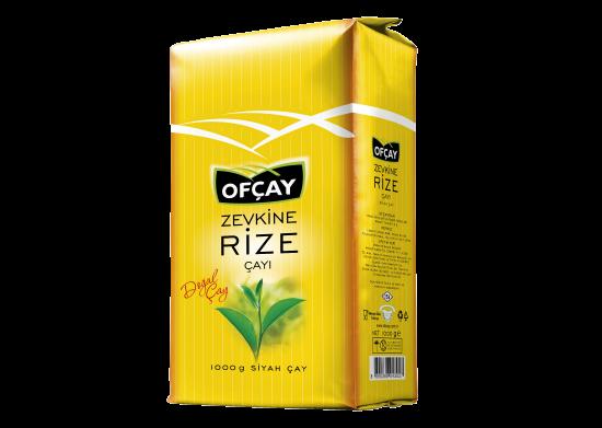 Rize Çayı Ofçay Zevkine 1000 g