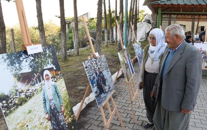 Tarsus Belediyesi Tarafından Anneler Günü Münasebetiyle Beylice Mahallesi'nde Etkinlik Düzenledi