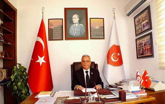 TEMAD Mersin İl Başkanlığından 19 Mayıs Mesajı