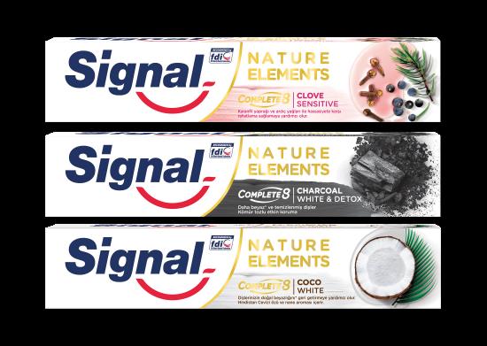 Diş Macunu Signal 75 ml