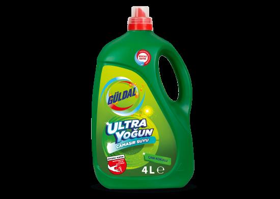 Ultra Çamaşır Suyu Güldal 4 lt