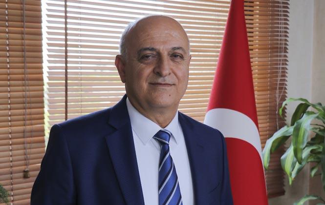 """Başkan Kızltan, """"19 Mayıs, Yeni Türkiye Cumhuriyeti'nin İlk Adımıdır"""""""