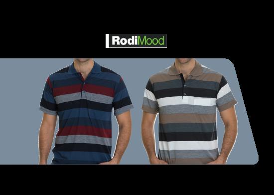 Polo Tişört Erkek