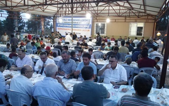 Çimsa, Mersinliler İle Ramazan'ın Bereketini Paylaştı