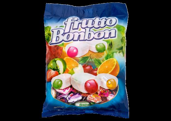 Şeker Frutto Bonbon 350 g