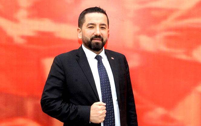 İhsan Gültekin: Girişimci Gençlerle Büyüyen Bir Türkiye Olacak