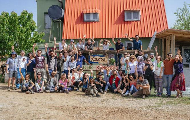 Kuş Gözlemcisi, Fotoğrafçı ve Araştırmacılar 19. Türkiye Kuş Konferansı'nda Buluştu